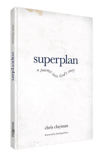 Global Gates - Super Plan by Chris Clayman