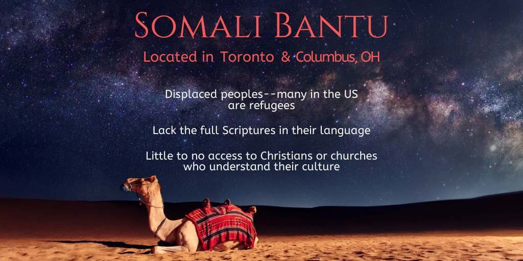 Global Gates Join Us in Prayer for the Somali Batu Communities of Toronto and Columbus OH