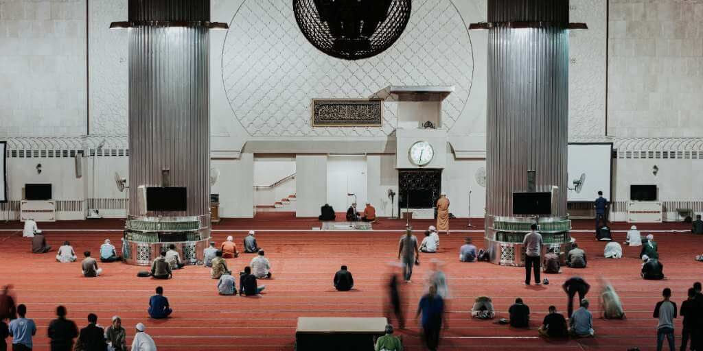 """Global Gates Access the full """"Nik Ripken, Muslim Background Believers, and the West"""" series"""