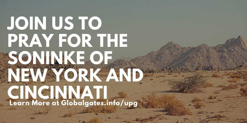 Global Gates Join Us in Prayer for the Soninke People