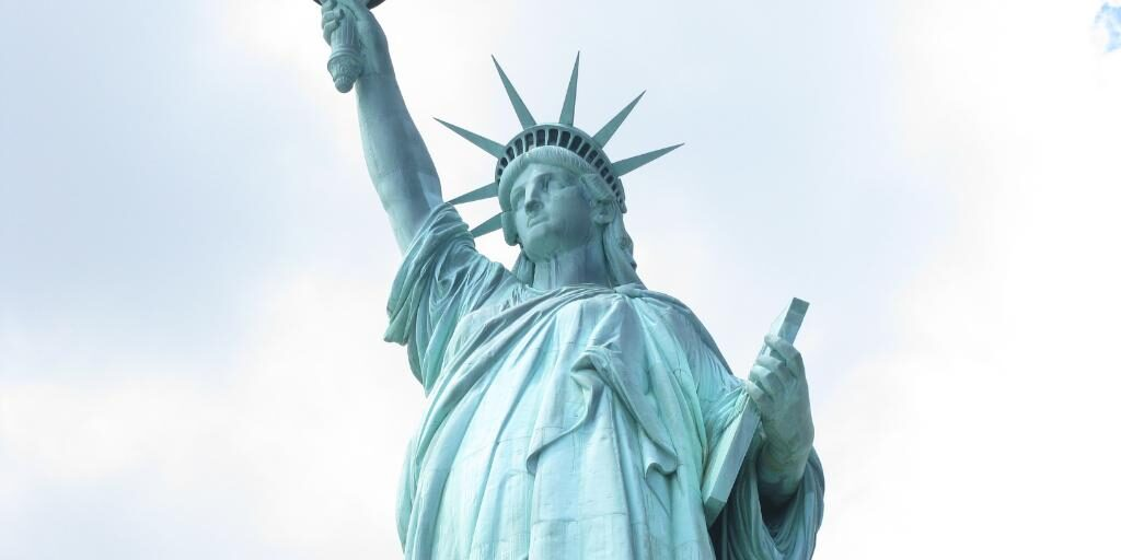 Global Gates Why I Still Love America: Reflections of an Immigrant Part 1