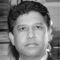 Ananth Kumar Board Member