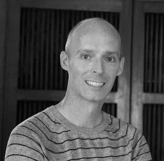 Brad W Board Member, Co-Founder