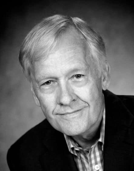 Larry Cox Board Member
