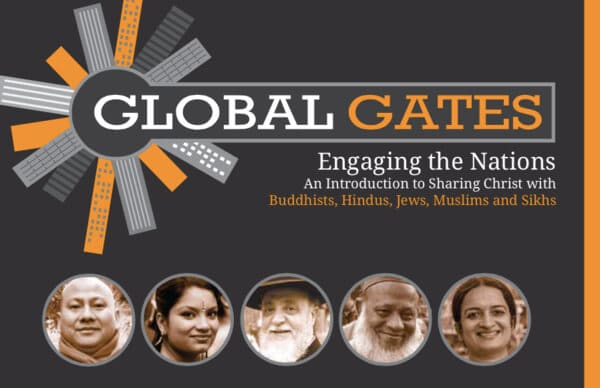 Global Gates Engaging the Nations Booklet