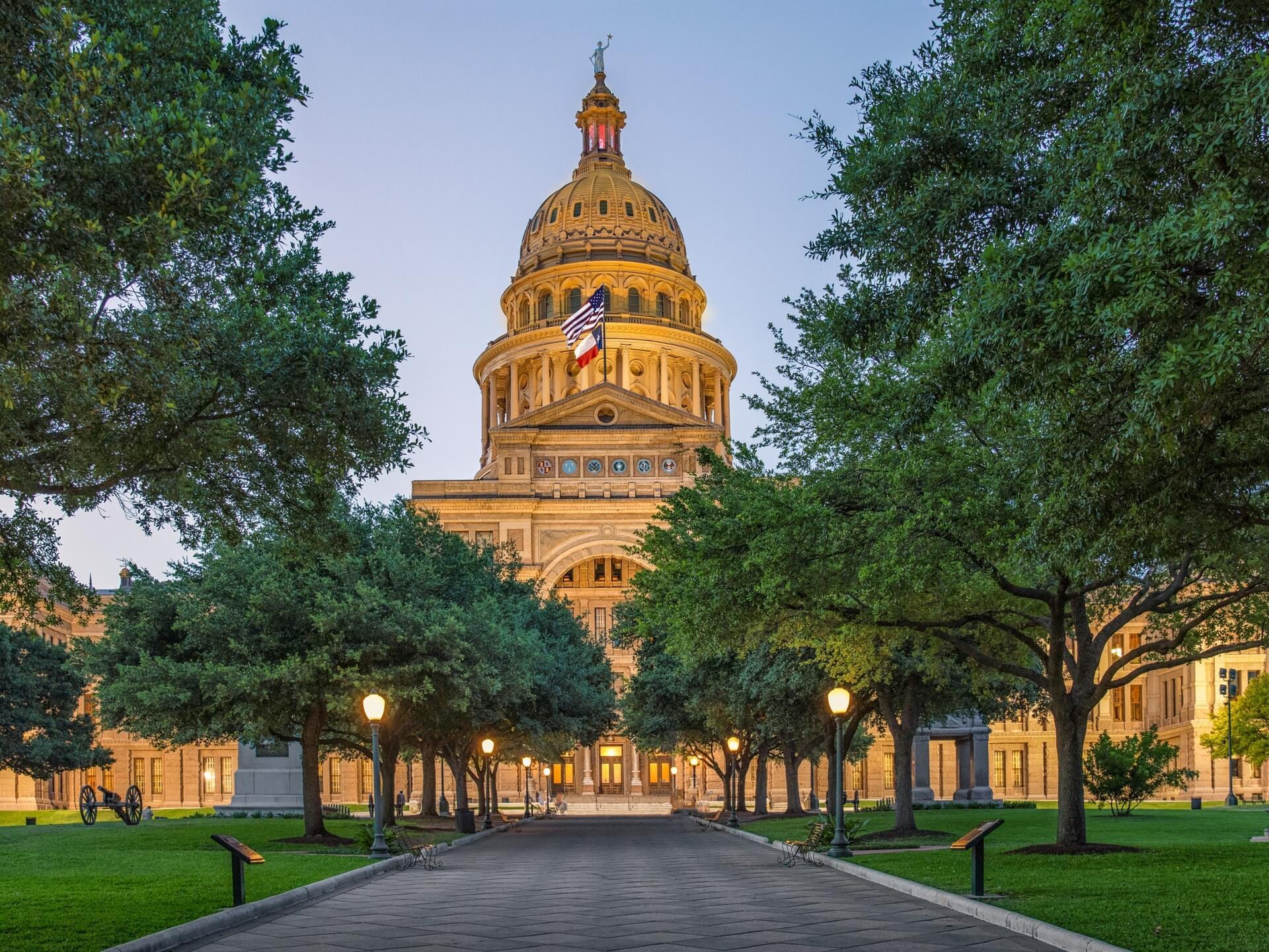 Global Gates Gateway City Austin