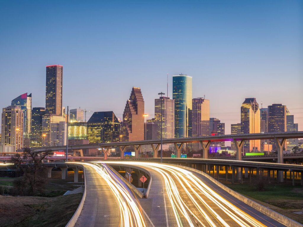 Global Gates Gateway City Houston