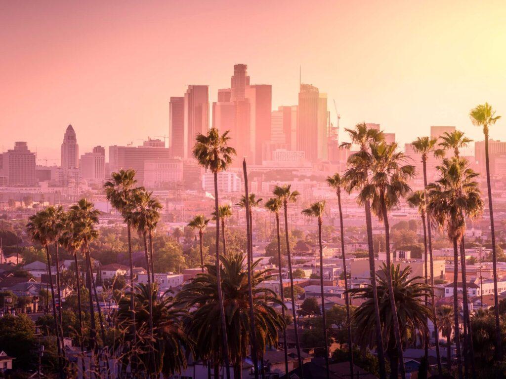 Global Gates Gateway City Los Angeles