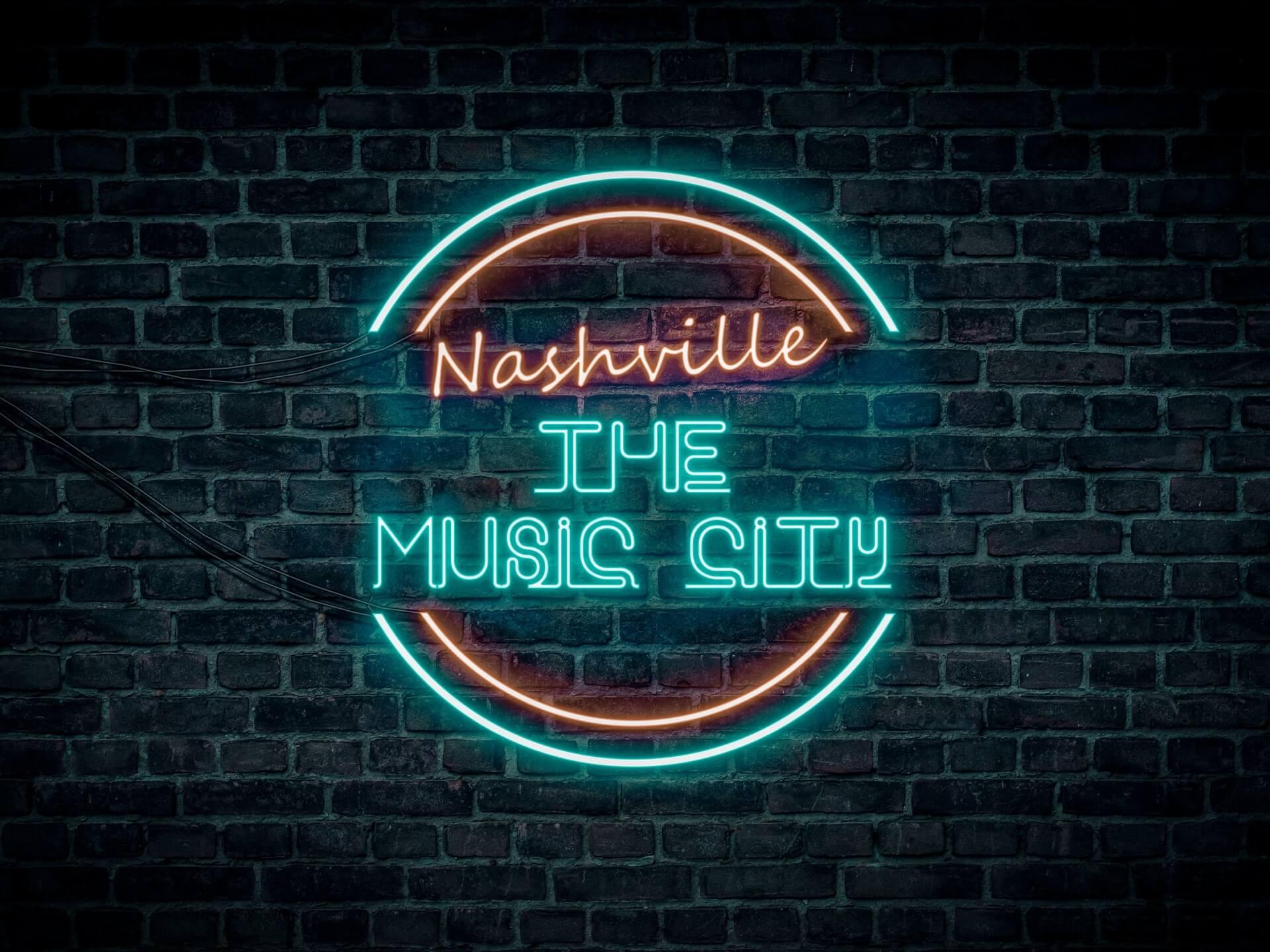 Global Gates Gateway City Nashville