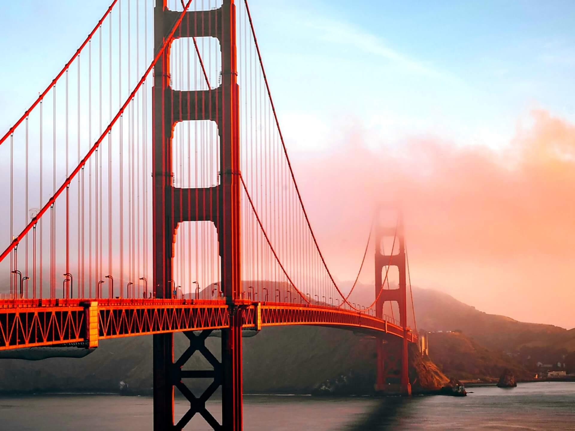 Global Gates Gateway City San Francisco Bay area