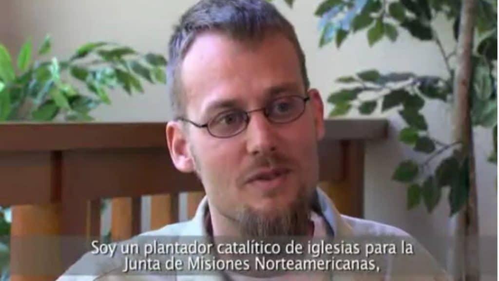 Global Gates Hispanic Christians Strategic Reaching for Muslims