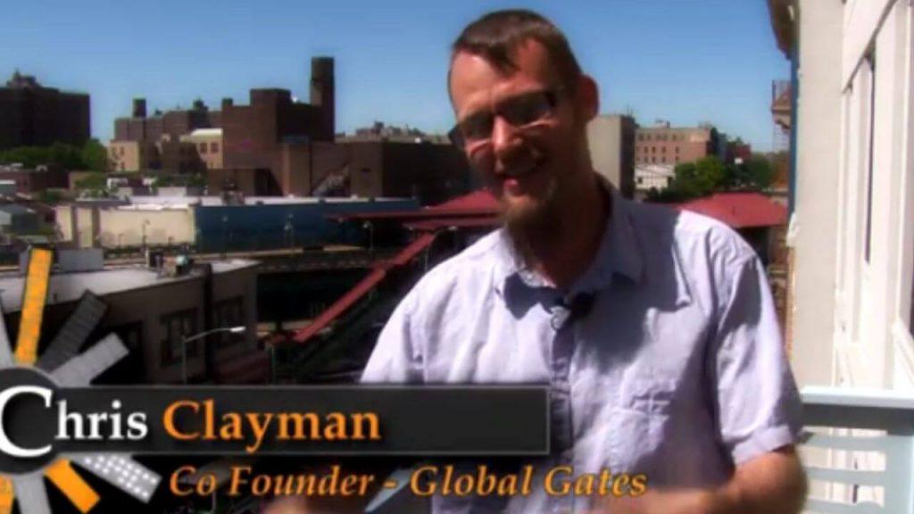 Global Gates Judson's Vision