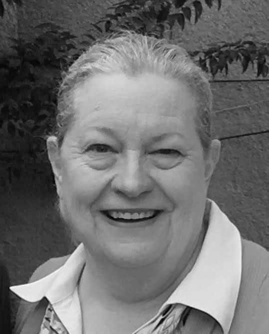 Mary Carpenter Board Member