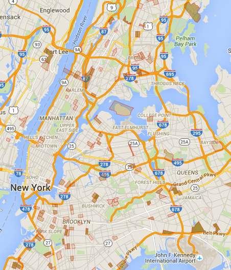 Global Gates Muslims In Metro New York Yemeni