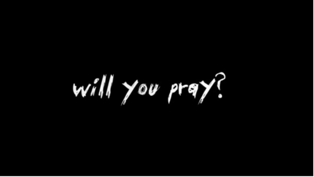 Global Gates Prayer