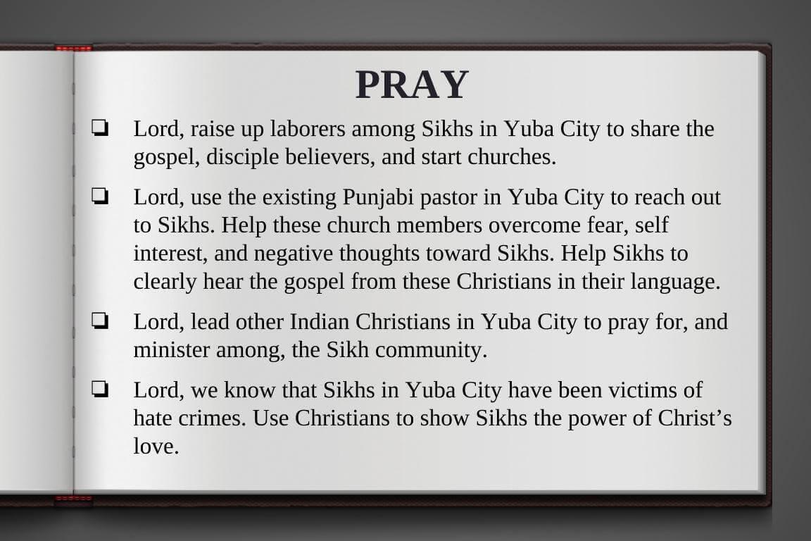 Global Gates Punjabi Sikh Of Yuba City