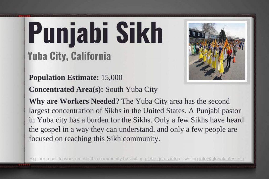 Global Gates Punjabi Sikh Of Yuba City Profile