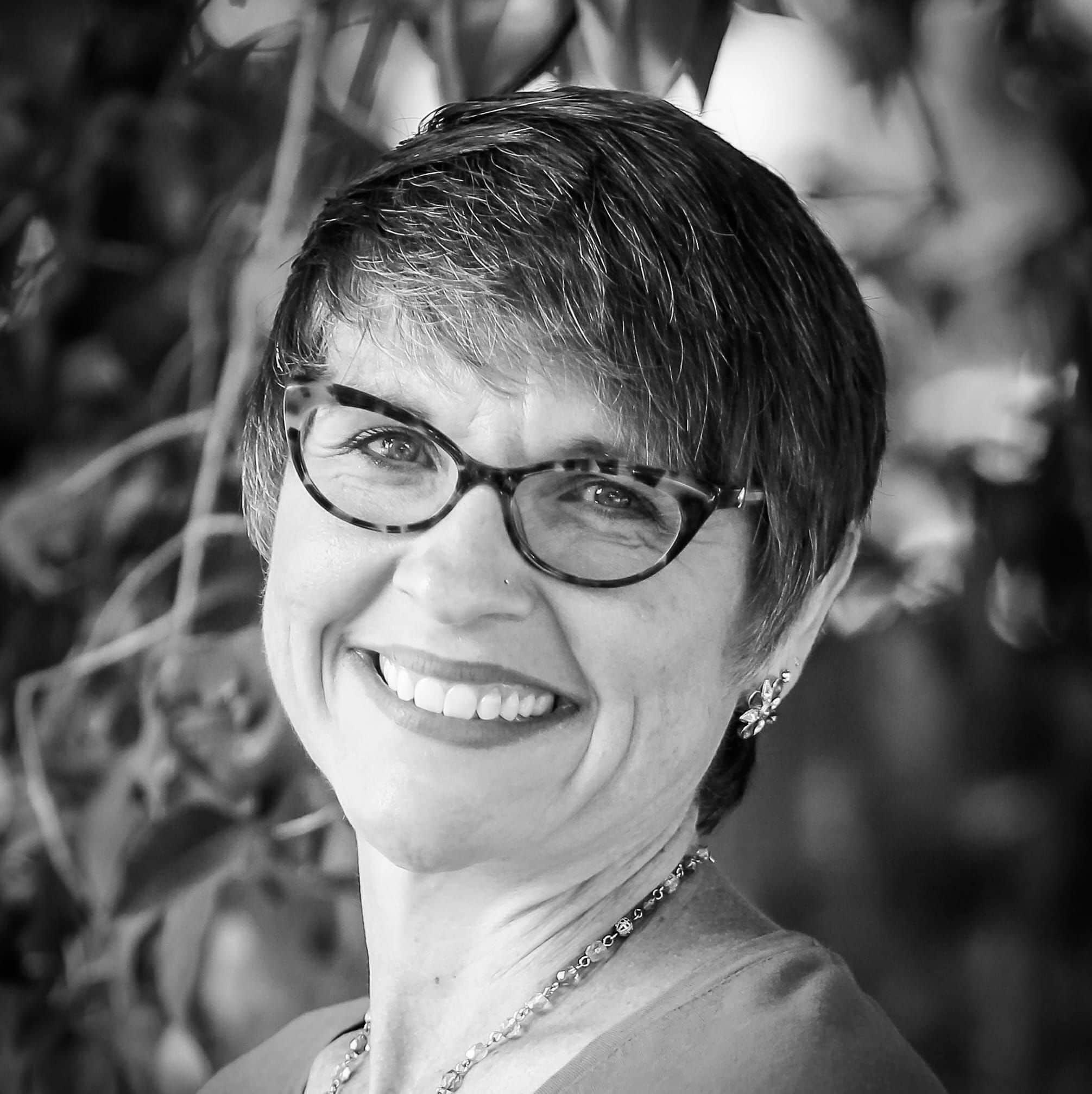Rachel E. Director of Mobilization