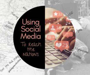 Global Gates Reach Social Media