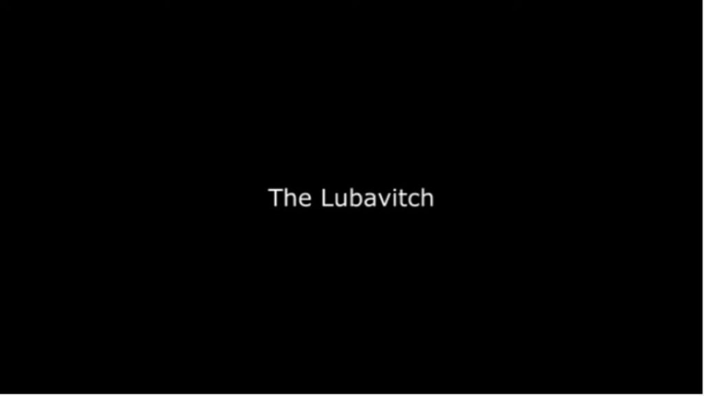 Global Gates Unreached People Groups Lubavitch Jews